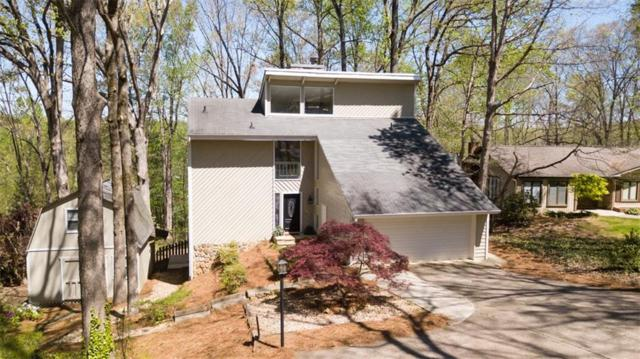 6335 Barberry Hill Place, Gainesville, GA 30506 (MLS #6532707) :: Iconic Living Real Estate Professionals