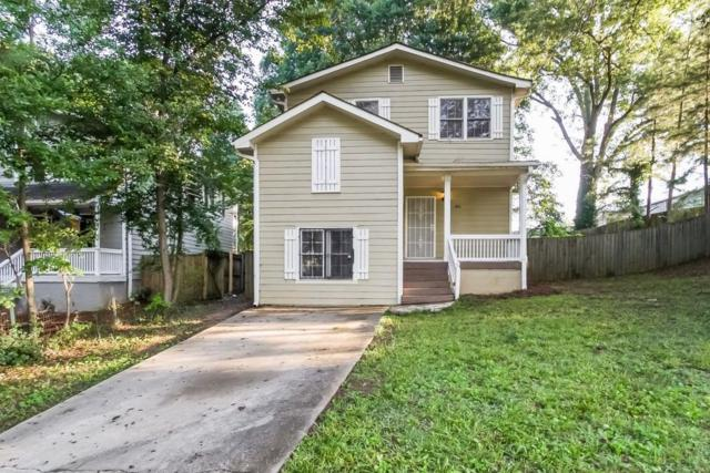 1186 Vickers Street SE, Atlanta, GA 30316 (MLS #6532710) :: North Atlanta Home Team