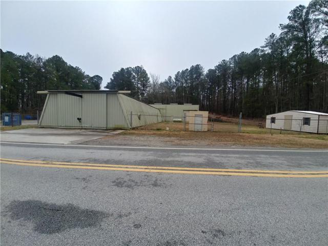 457 Edwards Road, Oxford, GA 30054 (MLS #6532722) :: The Heyl Group at Keller Williams