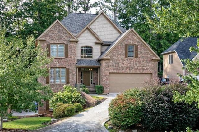 5405 Hedge Brooke Cove NW, Acworth, GA 30101 (MLS #6532737) :: Iconic Living Real Estate Professionals