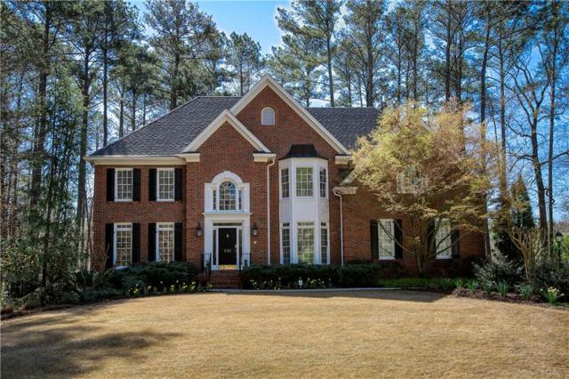 530 Glen Hampton Drive, Alpharetta, GA 30004 (MLS #6532741) :: Iconic Living Real Estate Professionals