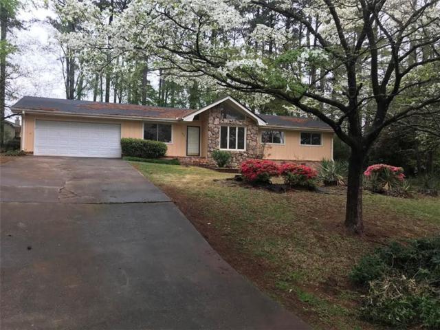 692 Chandler Drive, Lawrenceville, GA 30044 (MLS #6532755) :: North Atlanta Home Team