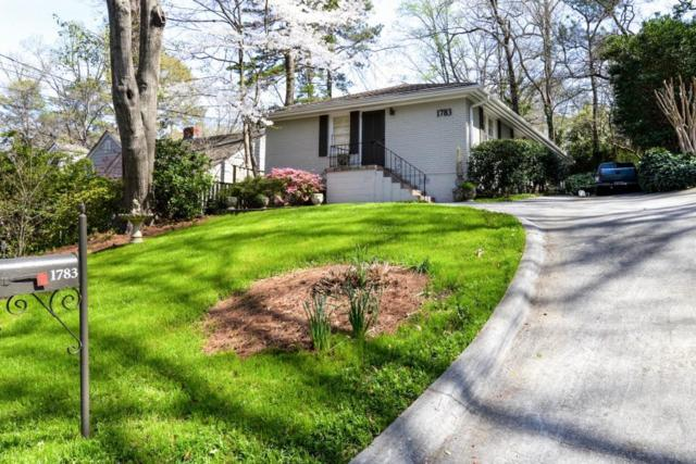 1783 Piedmont Way NE, Atlanta, GA 30324 (MLS #6532769) :: The Zac Team @ RE/MAX Metro Atlanta