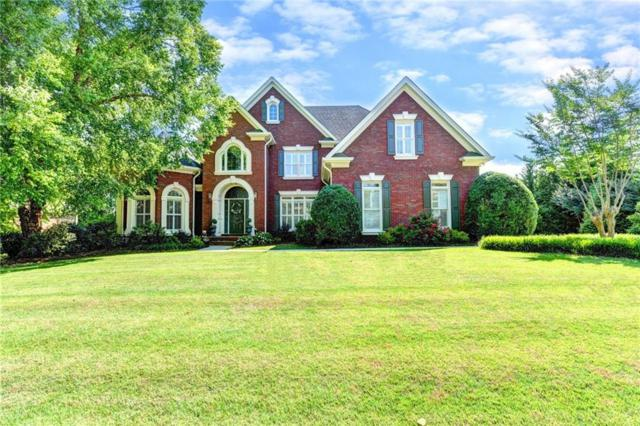 1600 Hatteras Trail, Grayson, GA 30017 (MLS #6532776) :: The Zac Team @ RE/MAX Metro Atlanta