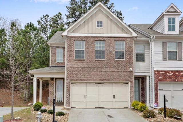 5681 Radford Loop, Fairburn, GA 30213 (MLS #6532788) :: Iconic Living Real Estate Professionals