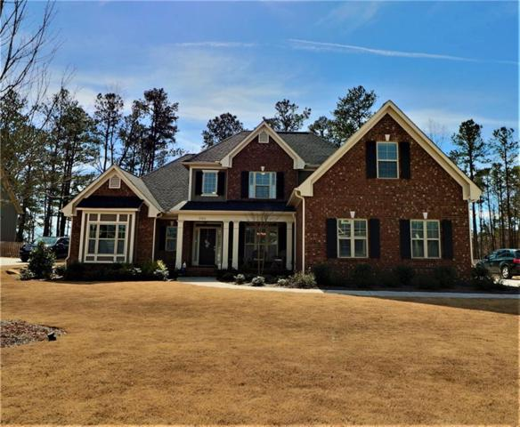 1322 Chipmunk Forest Chase Trail, Powder Springs, GA 30127 (MLS #6532801) :: The Hinsons - Mike Hinson & Harriet Hinson