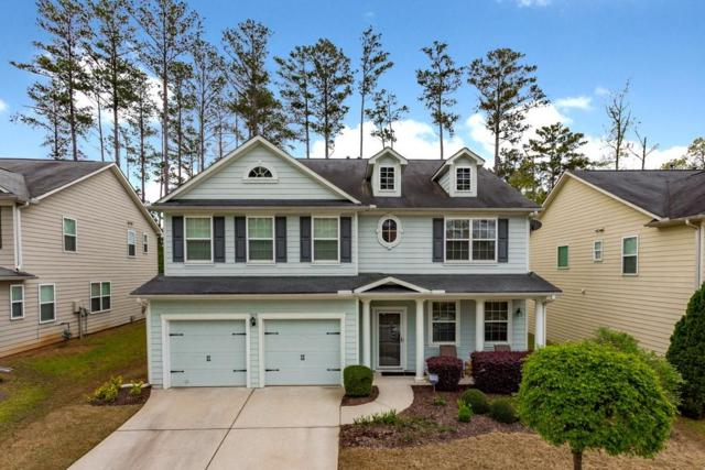 4334 Alysheba Drive, Fairburn, GA 30213 (MLS #6532809) :: North Atlanta Home Team