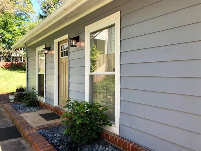 905 Stallings Avenue SE, Atlanta, GA 30316 (MLS #6532821) :: RE/MAX Paramount Properties