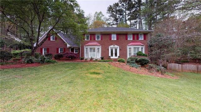 2694 Hidden Springs Court, Marietta, GA 30062 (MLS #6532829) :: Iconic Living Real Estate Professionals