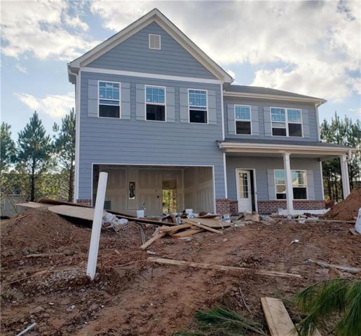463 Lake Ridge Lane, Fairburn, GA 30213 (MLS #6532852) :: Iconic Living Real Estate Professionals