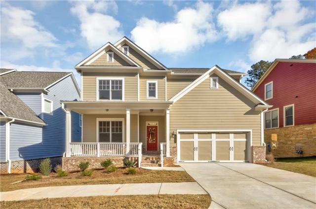3843 Suwanee Green Parkway, Suwanee, GA 30024 (MLS #6532886) :: The Hinsons - Mike Hinson & Harriet Hinson