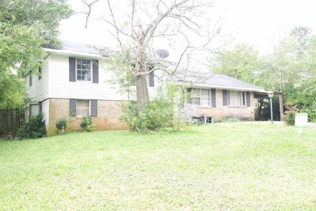 8774 NE Channing Drive NE, Jonesboro, GA 30238 (MLS #6532887) :: Iconic Living Real Estate Professionals