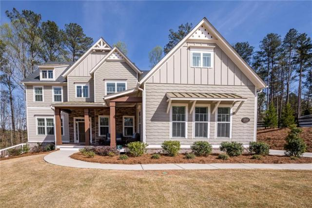 10045 Peaks Parkway, Milton, GA 30004 (MLS #6532918) :: North Atlanta Home Team