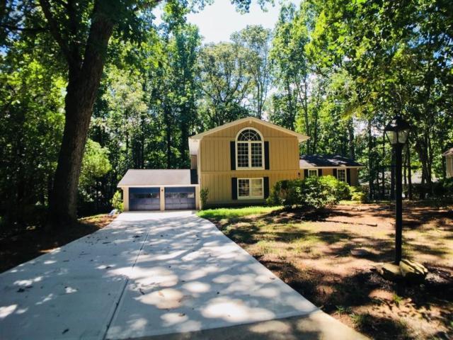 4601 Hunting Hound Lane, Marietta, GA 30062 (MLS #6532922) :: Iconic Living Real Estate Professionals