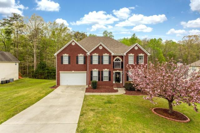 357 Rothaus Court, Stockbridge, GA 30281 (MLS #6532940) :: Iconic Living Real Estate Professionals