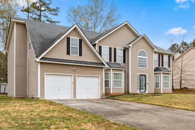 432 Peterson Drive, Stockbridge, GA 30281 (MLS #6532943) :: Iconic Living Real Estate Professionals
