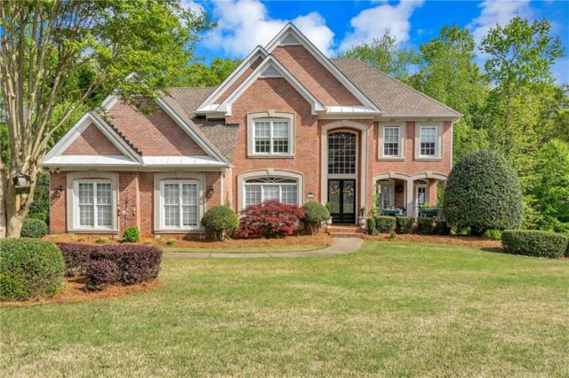 8145 High Hampton Chase, Alpharetta, GA 30022 (MLS #6532961) :: Ashton Taylor Realty