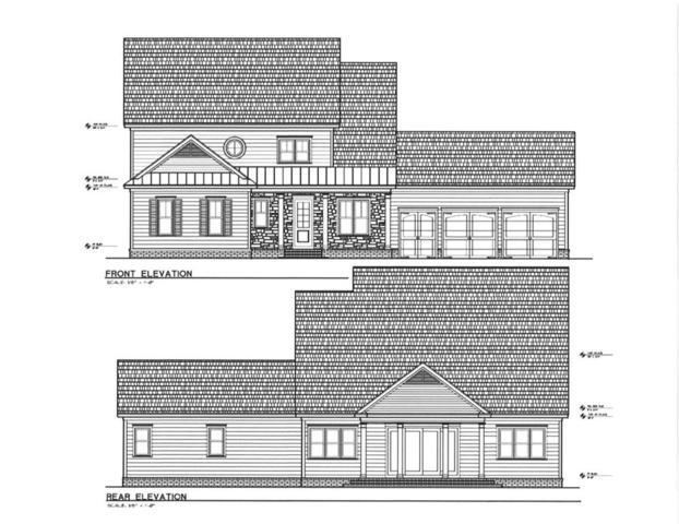 2621 Bent Pine Drive, Statham, GA 30666 (MLS #6532965) :: Iconic Living Real Estate Professionals