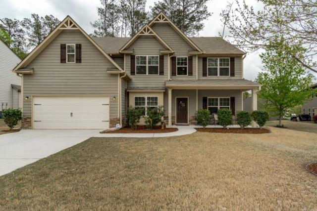 4511 Spring Mountain Lane, Powder Springs, GA 30127 (MLS #6532967) :: Iconic Living Real Estate Professionals