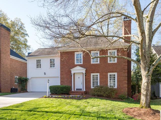 1133 Oakbrook Way, Brookhaven, GA 30319 (MLS #6532988) :: Iconic Living Real Estate Professionals