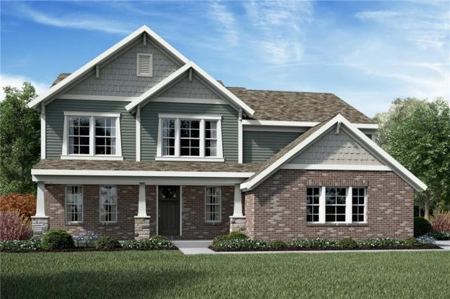 164 Veranda Curve, Ball Ground, GA 30107 (MLS #6532995) :: Iconic Living Real Estate Professionals