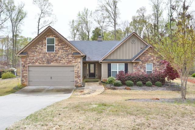 1770 Satilla Drive, Winder, GA 30680 (MLS #6533075) :: Iconic Living Real Estate Professionals