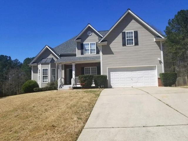 70 Candle Lane, Dallas, GA 30132 (MLS #6533080) :: Iconic Living Real Estate Professionals