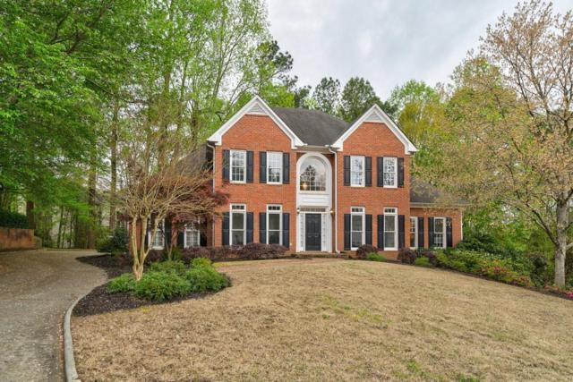 1530 Highview Pines Pass, Alpharetta, GA 30022 (MLS #6533086) :: Ashton Taylor Realty