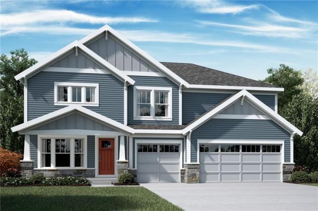 165 Veranda Curve, Ball Ground, GA 30107 (MLS #6533095) :: Iconic Living Real Estate Professionals