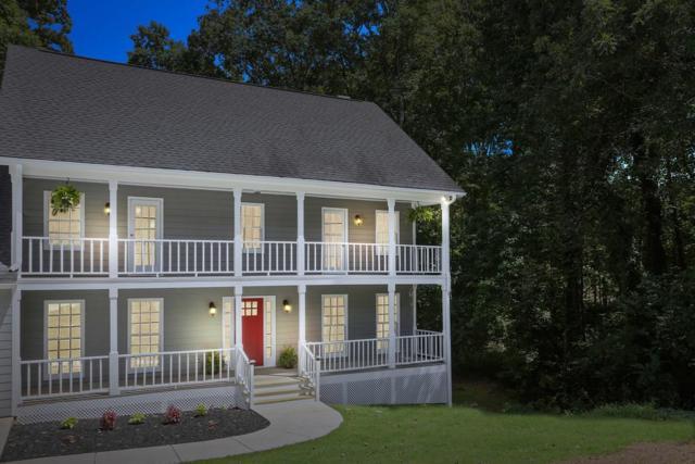 5836 Brookstone Overlook NW, Acworth, GA 30101 (MLS #6533098) :: Iconic Living Real Estate Professionals
