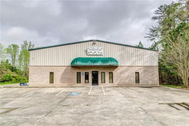 64 Confederate Way, Jasper, GA 30143 (MLS #6533102) :: Path & Post Real Estate