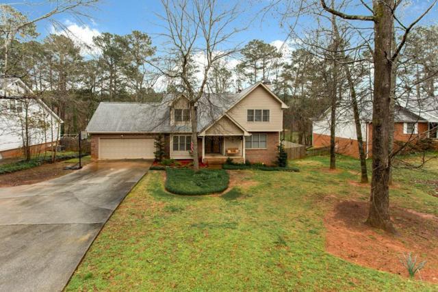 4811 W Lake Drive, Conyers, GA 30094 (MLS #6533112) :: RE/MAX Paramount Properties