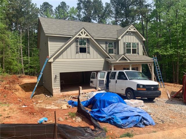 119 Grand Oak Drive, Jefferson, GA 30549 (MLS #6533158) :: Iconic Living Real Estate Professionals