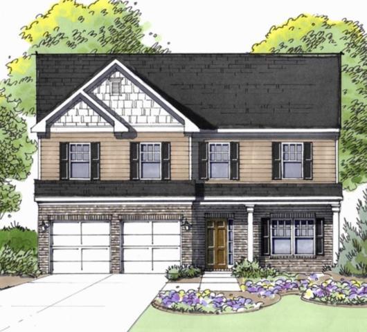 7476 Sydnee Court, Douglasville, GA 30134 (MLS #6533161) :: Iconic Living Real Estate Professionals