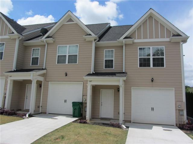1187 Indian Creek Place, Stone Mountain, GA 30083 (MLS #6533209) :: North Atlanta Home Team