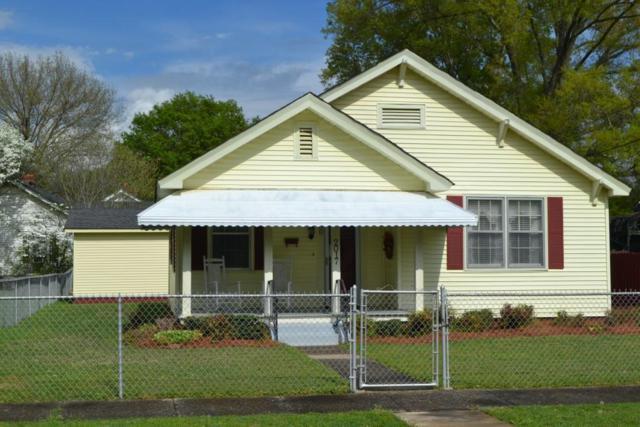 2017 First Avenue, Rockmart, GA 30153 (MLS #6533316) :: Kennesaw Life Real Estate