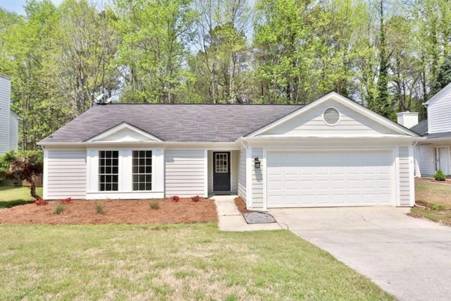 5110 N Bridges Drive, Alpharetta, GA 30022 (MLS #6533324) :: Iconic Living Real Estate Professionals
