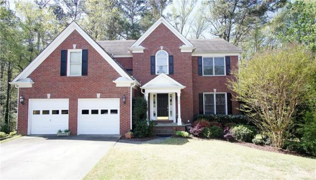 2280 Friars Gate Drive, Lawrenceville, GA 30043 (MLS #6533325) :: Iconic Living Real Estate Professionals
