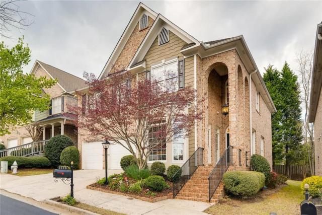 1176 Dunwoody Village Drive, Atlanta, GA 30338 (MLS #6533332) :: Iconic Living Real Estate Professionals