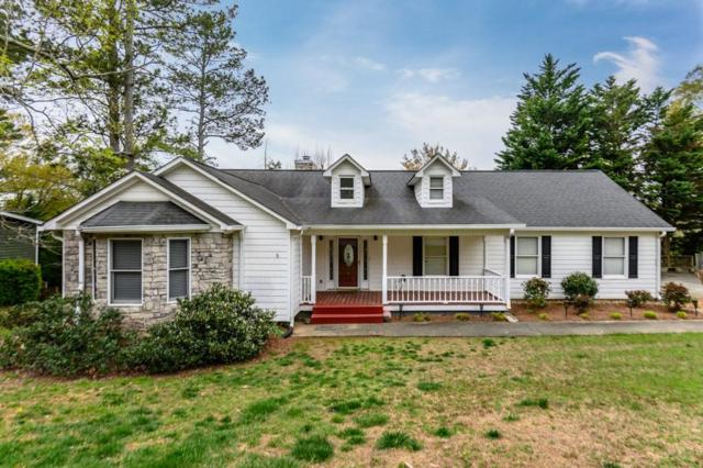 402 Flora Ave Extension SE, Rome, GA 30161 (MLS #6533359) :: Iconic Living Real Estate Professionals