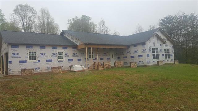 219 Bradberry, Commerce, GA 30529 (MLS #6533457) :: North Atlanta Home Team