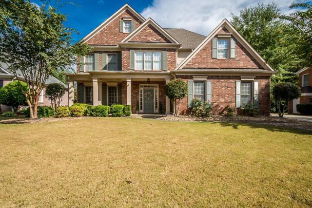 2530 Middleton Way, Grayson, GA 30017 (MLS #6533471) :: Iconic Living Real Estate Professionals
