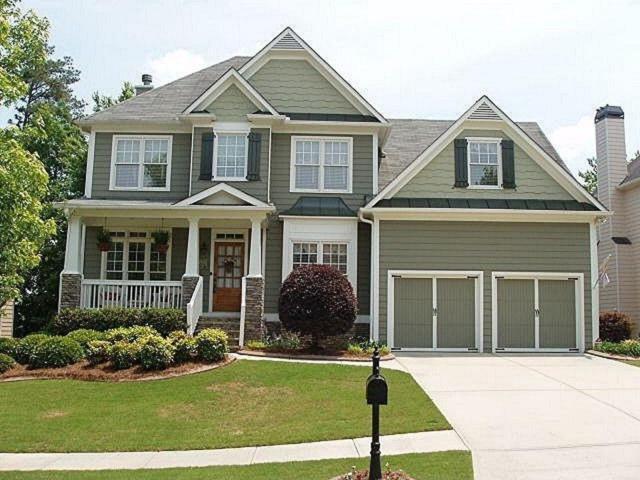 3922 Suwanee Mill Drive, Buford, GA 30518 (MLS #6533625) :: Iconic Living Real Estate Professionals