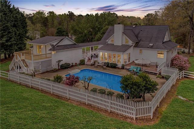 1548 Tamarack Court, Canton, GA 30115 (MLS #6533715) :: North Atlanta Home Team