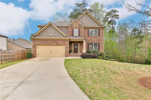 503 Providence Walk Trace, Canton, GA 30114 (MLS #6533807) :: Iconic Living Real Estate Professionals