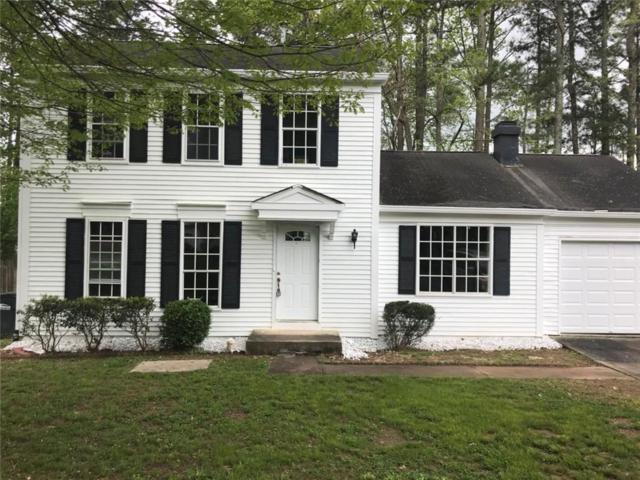 140 Arborfield Way, Alpharetta, GA 30022 (MLS #6533822) :: Iconic Living Real Estate Professionals