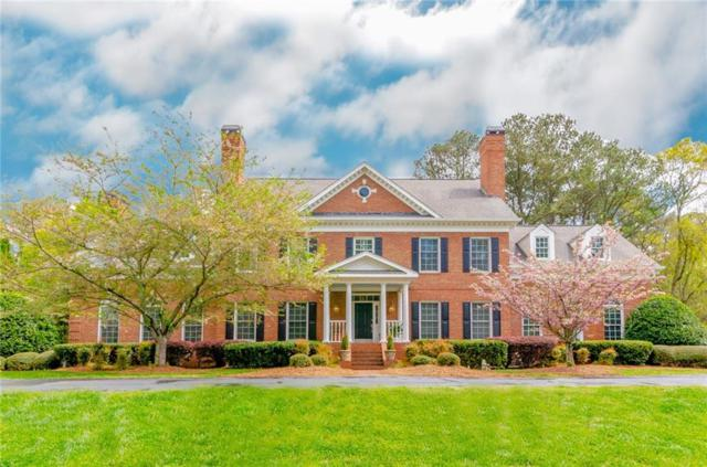 10615 Nellie Brook Court, Duluth, GA 30097 (MLS #6533829) :: Iconic Living Real Estate Professionals
