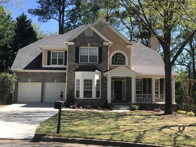 170 Glenside Lane, Johns Creek, GA 30097 (MLS #6533873) :: Iconic Living Real Estate Professionals
