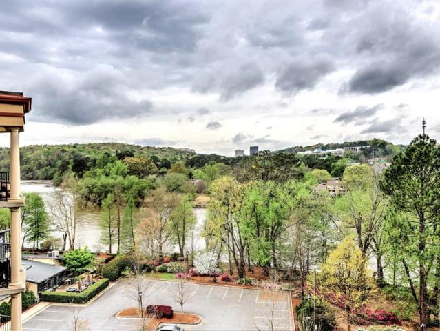 200 River Vista Drive #740, Atlanta, GA 30339 (MLS #6533876) :: KELLY+CO