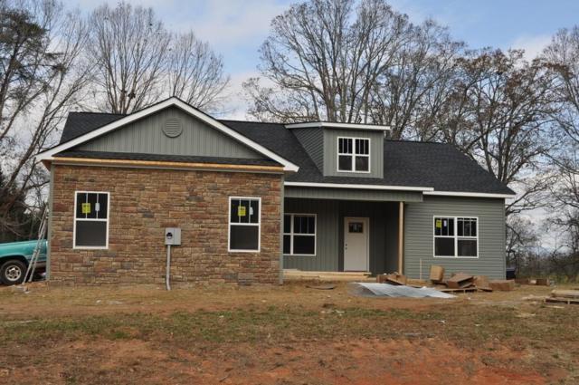 Lot 6 Haybrook Drive Lot 6, Cleveland, GA 30528 (MLS #6533882) :: North Atlanta Home Team